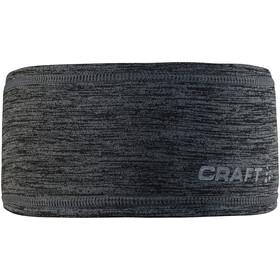 Craft Thermal Nakrycie głowy, dk grey melange